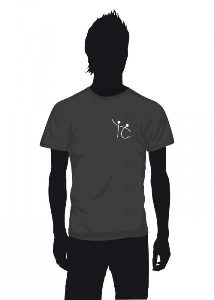 """Hip Hop"" Herren T-Shirt"