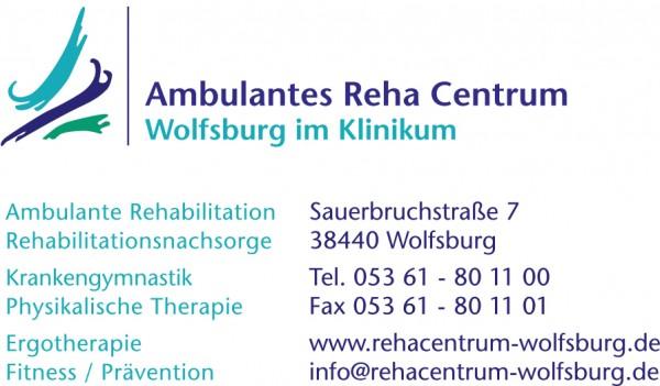 Visitenkarte Wolfsburg Allgemein
