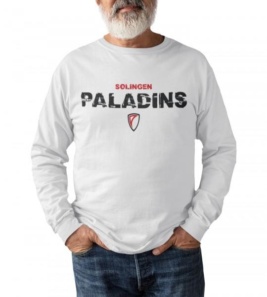 TEAM Solingen Paladins Longsleeve Shirt