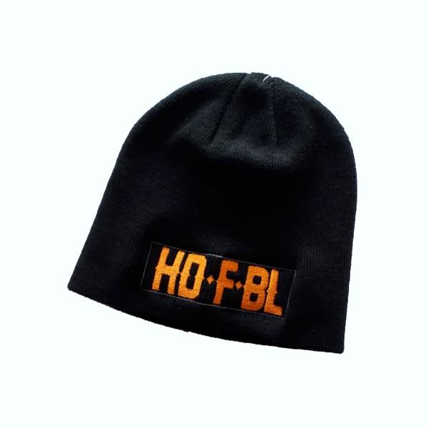 HDFBL Beanie mit Stick