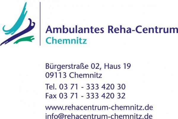 Visitenkarte Chemnitz Allgemein
