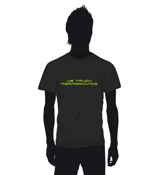 """US Truck Performance"" Herren T-Shirt"
