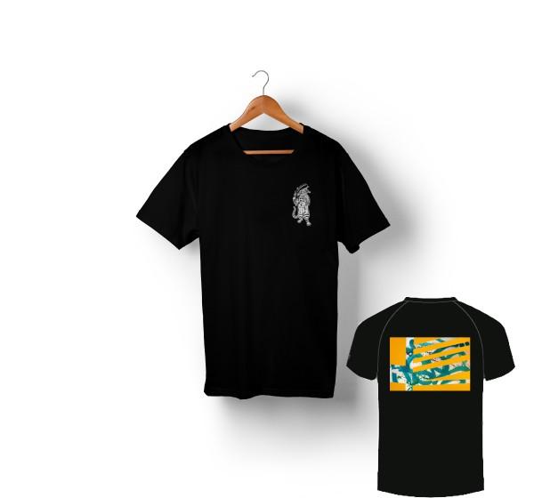 Shirt Farbbild