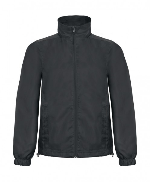 B&C Midseason Windbreaker