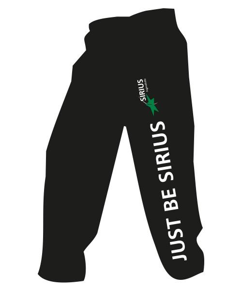 "Sweatpants ""Sirius Jugendhilfe"""