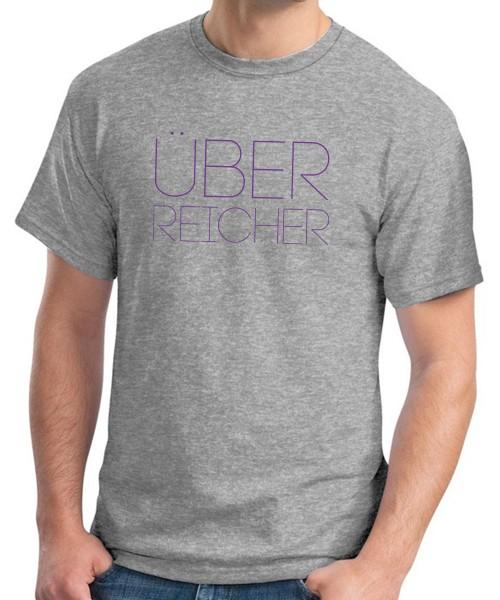 """""""Überreicher"""" BUJU Jungen T-Shirt"""