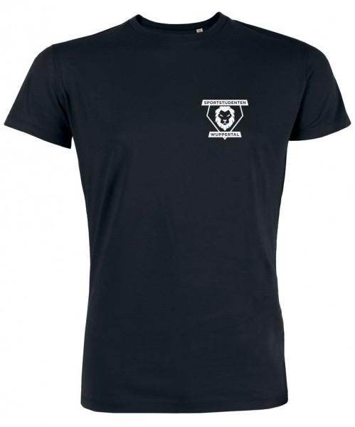 Sportstudenten Wuppertal T-Shirt Herren