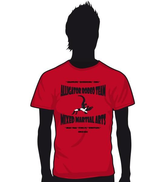 """Trainer"" T-Shirt"