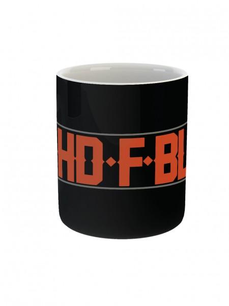 HDFBL Kaffeetasse