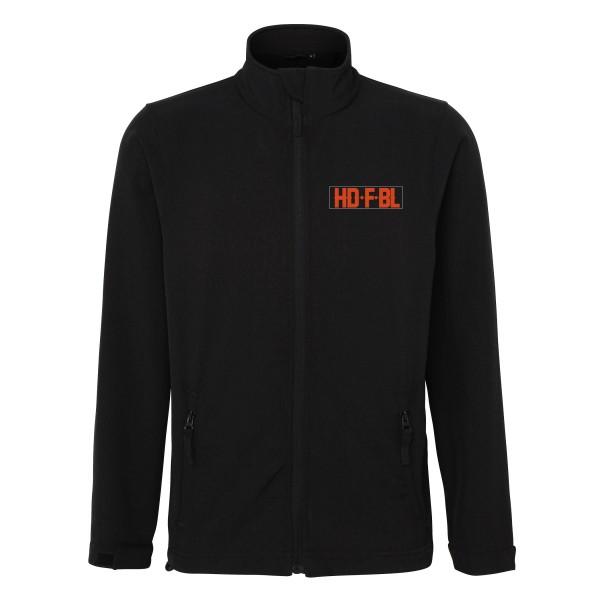 HDFBL Softshell-Jacke