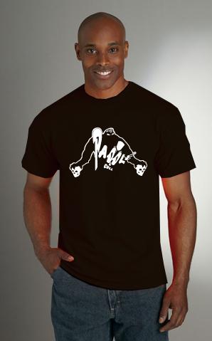 Men T-Shirt Ultra Gildan