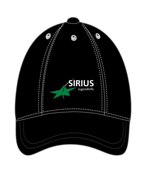 """Cap """"Sirius Jugendhilfe"""""""