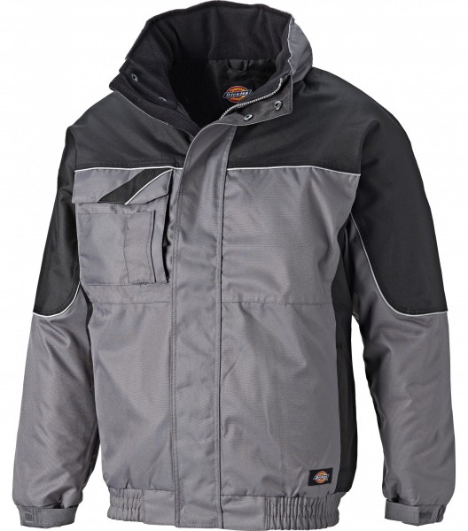 Dickies Winter Jacke Industrie 300