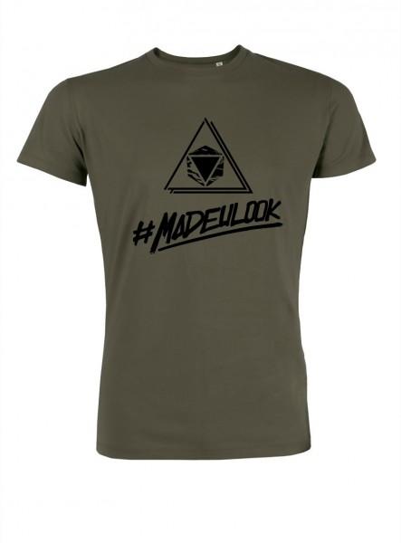 """""""MADEULOOK"""" T-Shirt"""