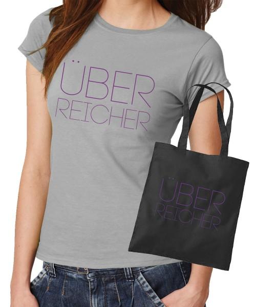 """""""Überreicher"""" BUJU Mädchen T-Shirt KOMBI Paket"""