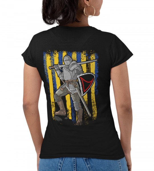 KNIGHT Solingen Paladins Damen T-Shirt