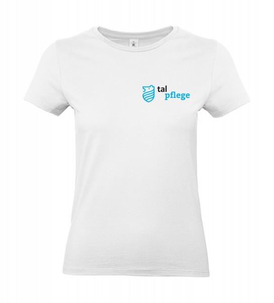 Damen T-Shirt Talpflege