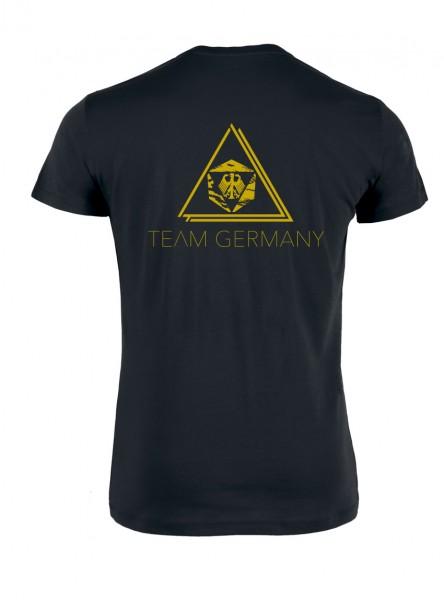 """TEAM GERMANY"" T-Shirt"