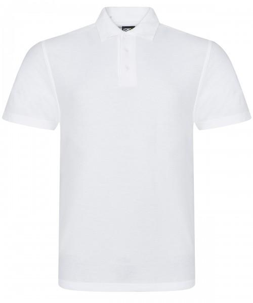 MENSA Herren Polo Hemd mit Aufnäher