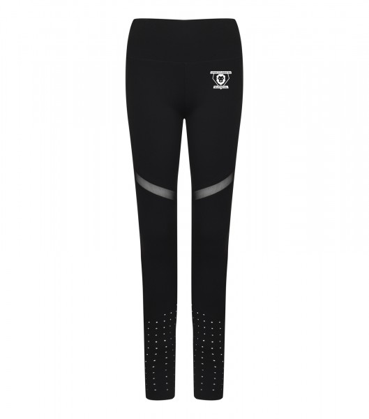 Sportstudenten Girls Funktions-Leggins
