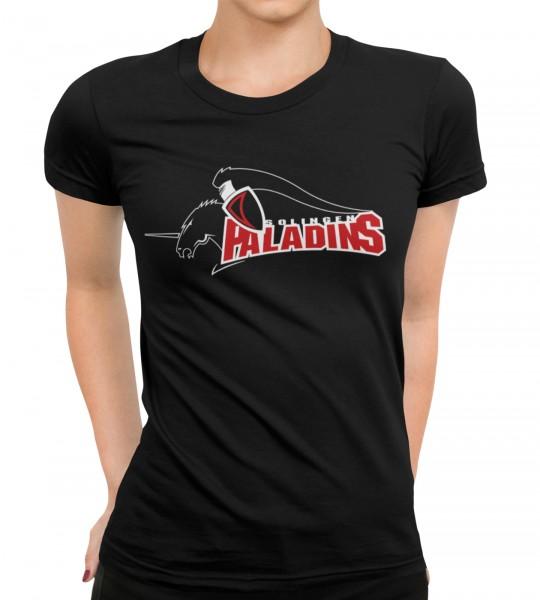 CLASSIC Solingen Paladins Damen T-Shirt