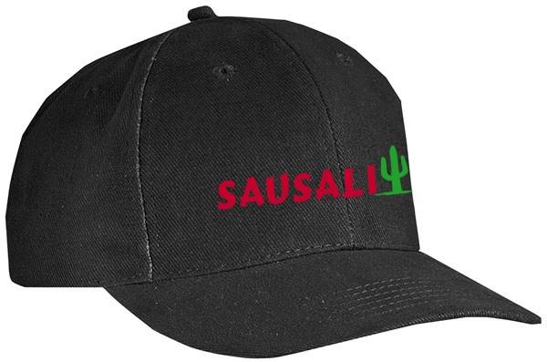 """Sausalitos"" Cap (bestickt)"