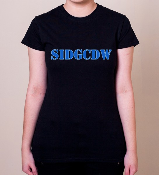 """SIDGCDW"" Herren Shirt"
