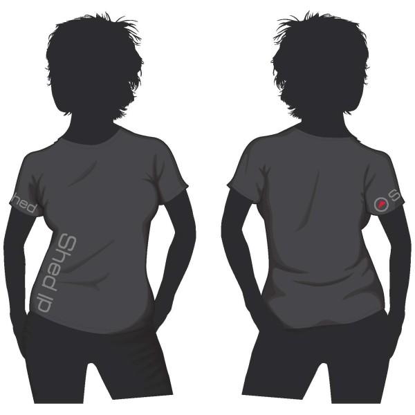 Shed Shirt Damen