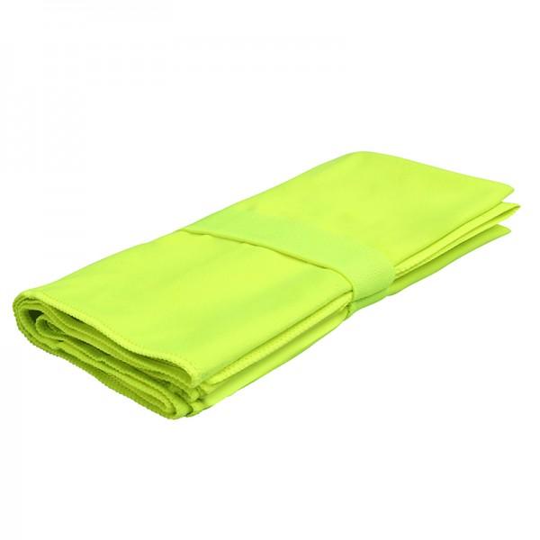 Sport Leben Microfaser QuickDry Handtuch Mit Logodruck