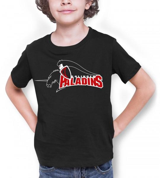 CLASSIC Solingen Paladins Kinder ORGANIC T-Shirt
