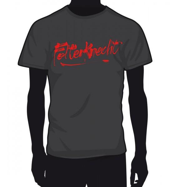 """""""Folterknecht"""" Herren T-Shirt"""