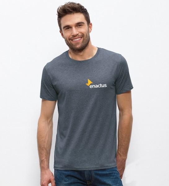 """""""enactus"""" Herren T-Shirt"""