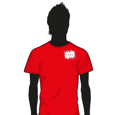 Sparkasse Promotion Shirt Herren
