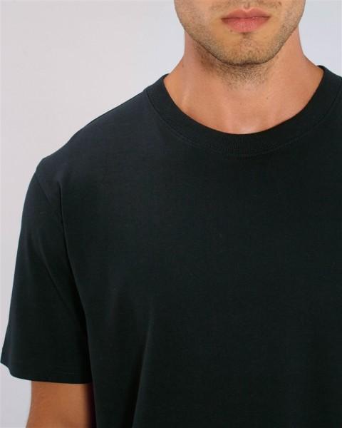 SPARKER Heavy Cotton T-Shirt UNBEDRUCKT