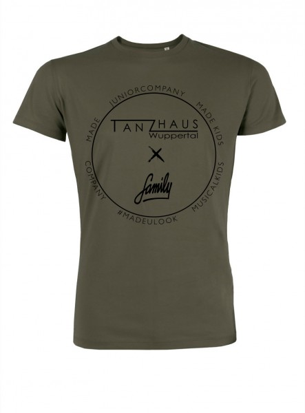 """TANZHAUS X FAMILY"" T-Shirt"