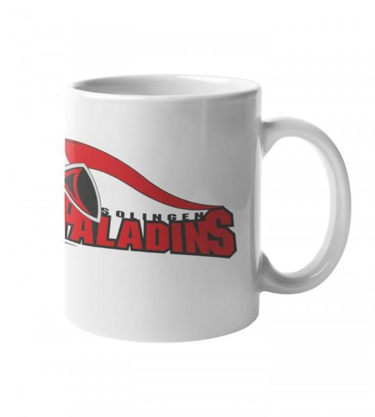 CLASSIC Solingen Paladins Kaffeetasse