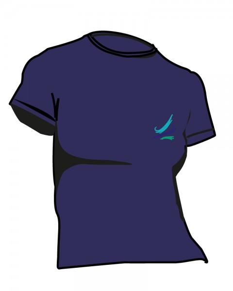 Reha Women T-Shirt Exact 190