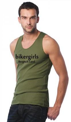 Bikergirls Herren Tanktop