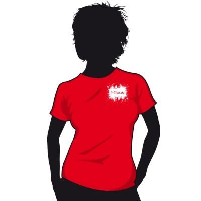 Sparkasse Promotion Shirt Damen