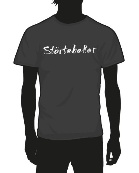 """""""Störtebeker"""" Herren T-Shirt"""